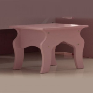 Cinderalla-desk-stool