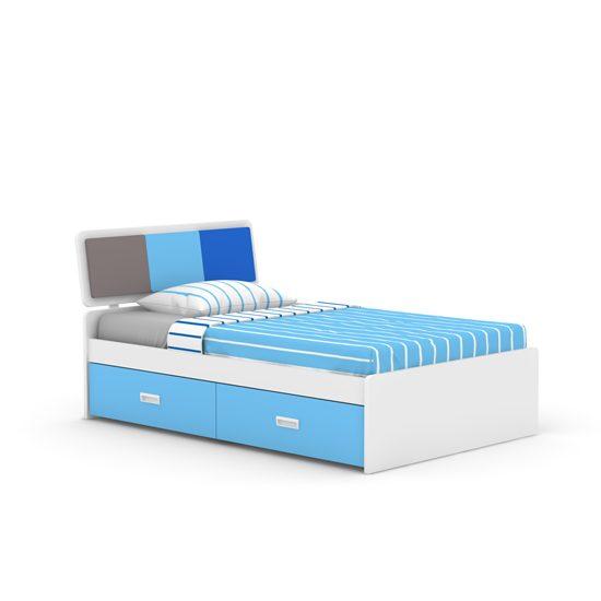 Edison Bed 01