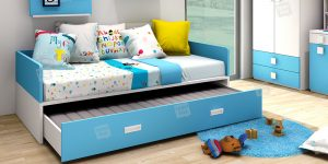 SOFA bed pullout-blue-03