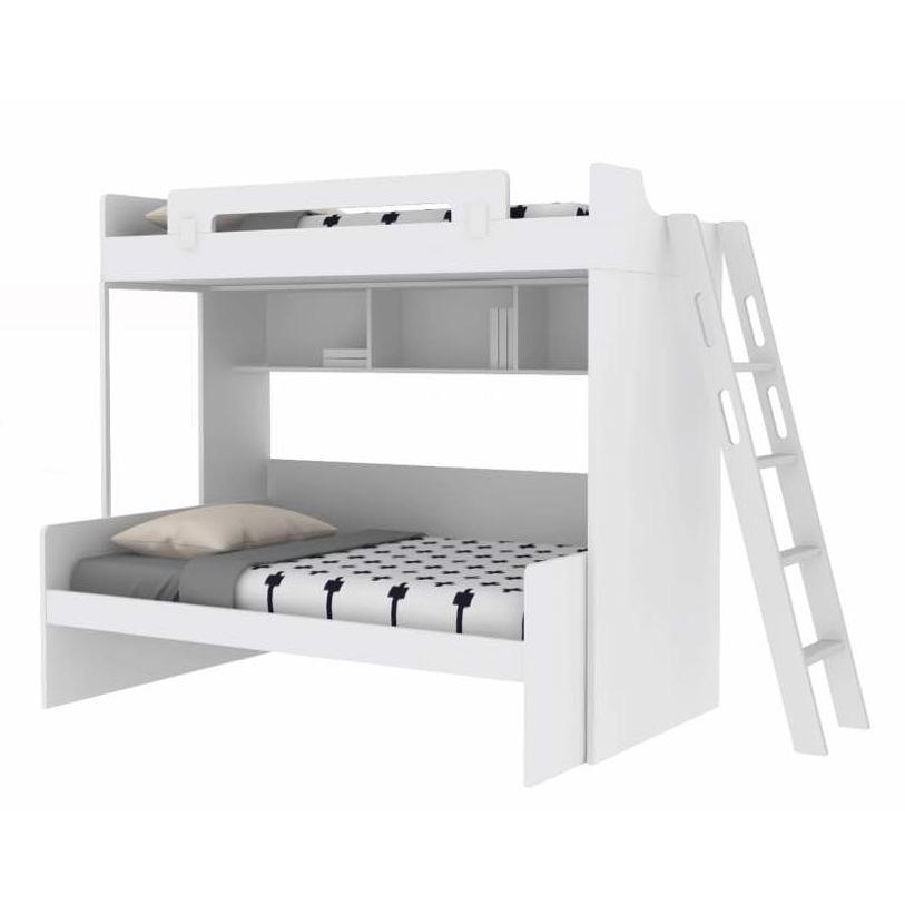 Nobel Bunk Bed Ladder D Chloe Kids Furniture